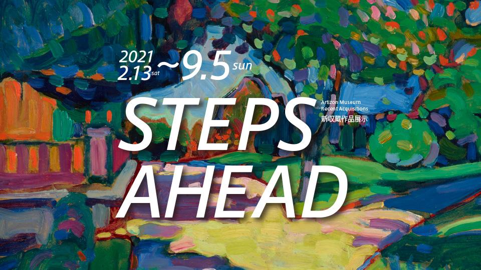 STEPS AHEAD: Recent Acquisitions