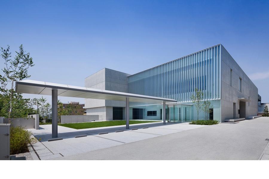 石橋財団アートリサーチセンター