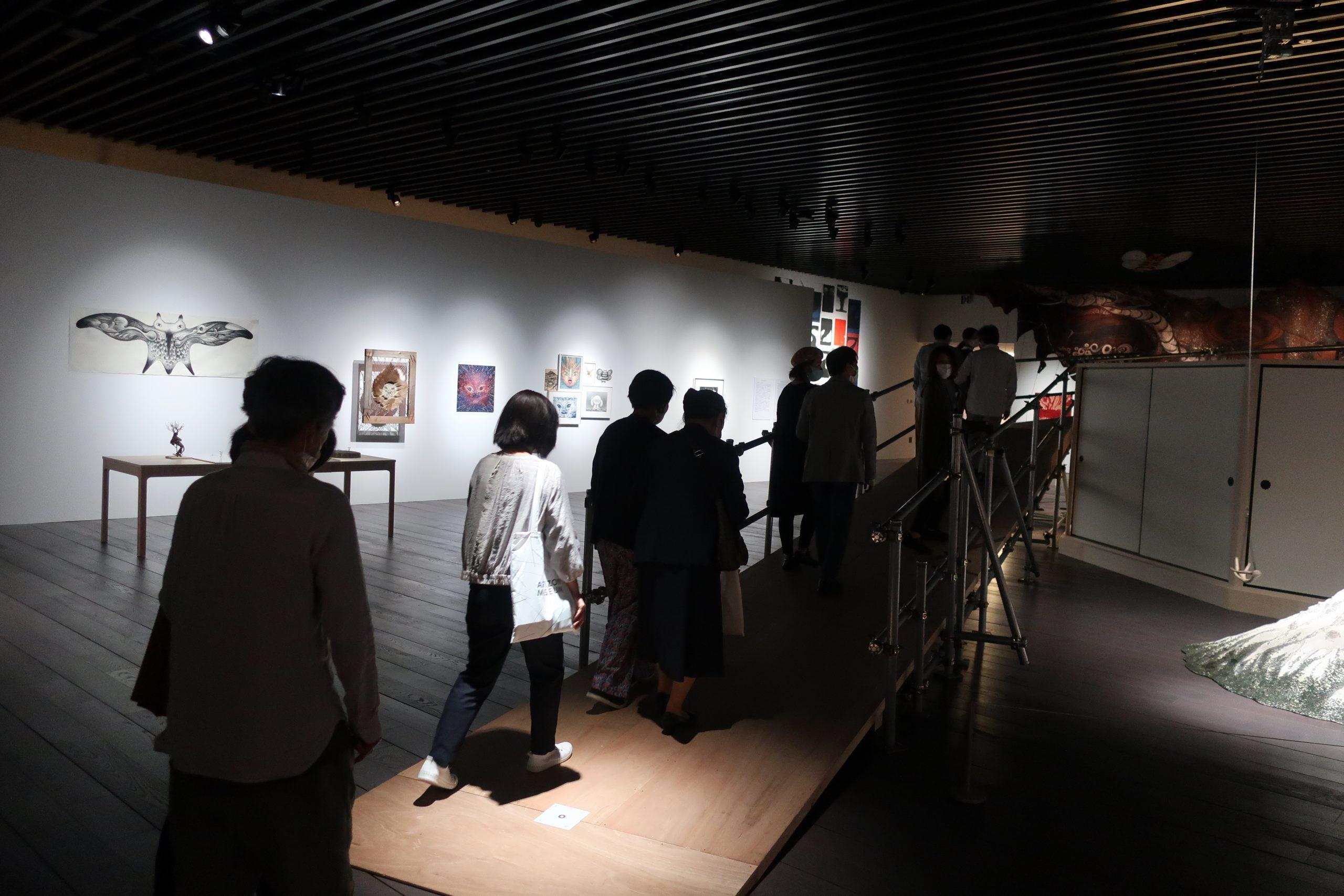 鴻池朋子 ちゅうがえり 関連プログラム「みる誕生」鑑賞会(全3回)
